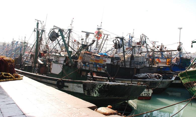 Maroc / UE : l'accord de pêche signé