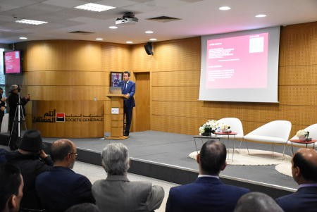 Société Générale Maroc trace son «Avenir 2019-2022»