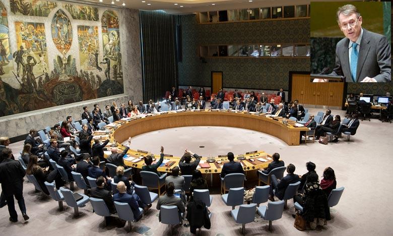 Sahara marocain: Kohler prévoit une nouvelle table ronde en mars prochain