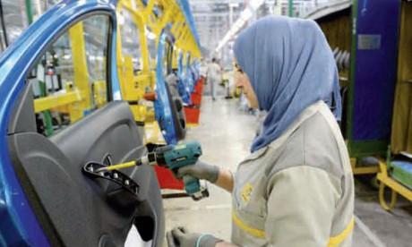 Le Maroc dope le leadership africain du groupe Renault
