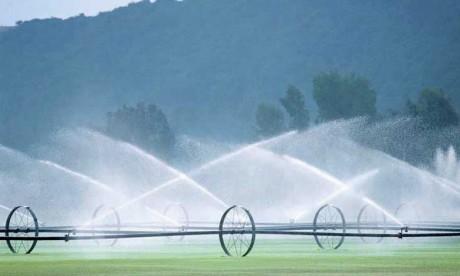 Un aménagement hydro-agricole de 5.400ha  en projet à Taounate