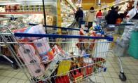 Cette augmentation a concerné les indices des produits alimentaires (+1,3%) et des produits non alimentaires (+1,8%). Ph : Kartouch