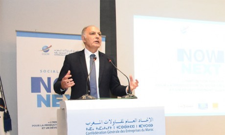 Des plateformes régionales INDH  pour soutenir l'entrepreneuriat social