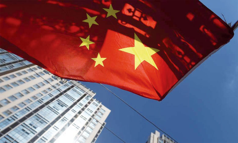 Les chiffres du PIB chinois, attendus le 21 janvier, devraient faire ressortir un ralentissement de la croissance à environ 6,6%  en 2018 contre 6,9% en 2017.