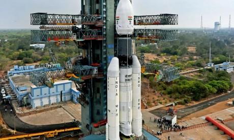 L'Inde lancera 32 missions spatiales en 2019