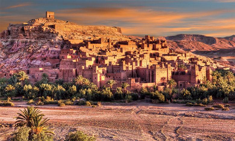 Le tourisme a le vent en poupe à la porte  du désert
