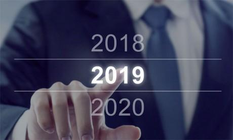 Le top des bonnes résolutions RH 2019