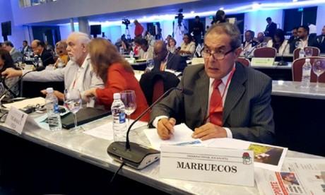 Sahara marocain: Le Conseil de l'IS adopte une recommandation appuyant une solution politique négociée Politique