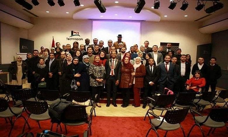 Rentrée solennelle 2019 : les révélations de la JCI