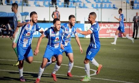 Chabab Rif Al Hoceima étoffe ses rangs