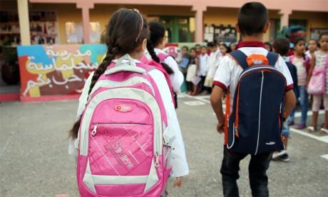 Compréhension en lecture: Les élèves marocains améliorent leur score, mais restent au-dessous de la moyenne mondiale