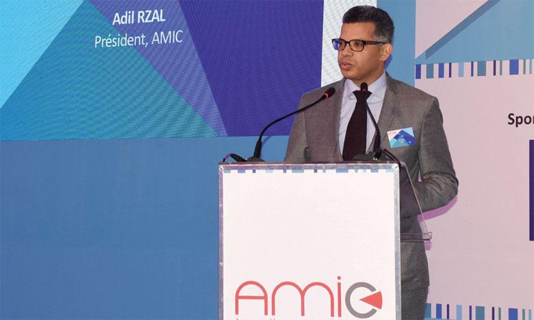 La 8e édition de la Conférence annuelle du Capital investissement (CACI) de l'AMIC s'est tenue hier à Casablanca.                                                                                                                    Ph. Seddik