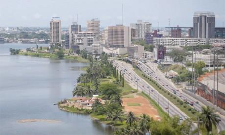 Monographie de la Côte d'Ivoire