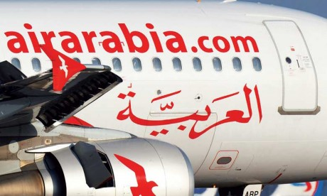 Deux nouvelles agences  Air Arabia à Dakhla et Rabat