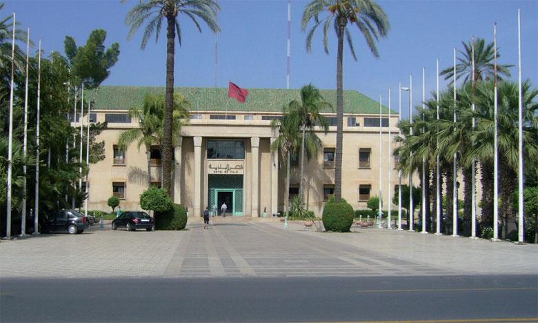 Le Conseil provincial d'Al Haouz prépare  sa première session ordinaire de l'année