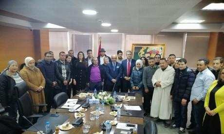 L'ADA et Aswak Assalam s'associent pour la promotion des produits de terroir