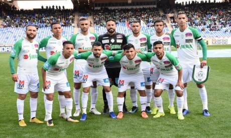 Le Raja, premier club marocain au classement IFFHS