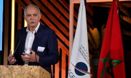 Mezouar : «Le non-Maghreb est une aberration»