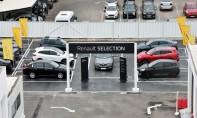 Renault SELECTION sur la bonne voie