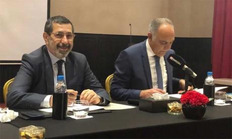 Salaheddine Mezouar s'explique sur les tensions au sein de la CGEM