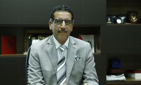 Le directeur du BCIJ: Le terrorisme ne peut être vaincu sans une coopération renforcée entre les pays