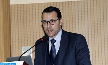 Samadi  plaide pour une coopération universitaire maroco-indienne