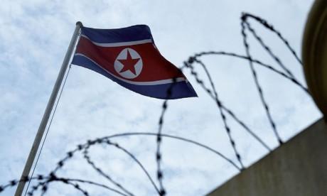 Un haut diplomate nord-coréen  en Italie aurait demandé l'asile