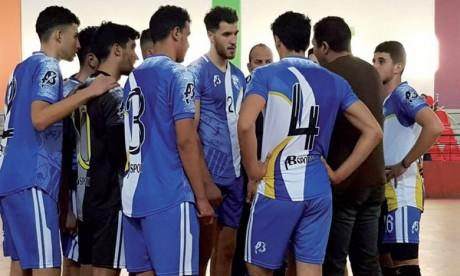 Les Juniors de l'Ittihad de Tanger sauvent le club du forfait général