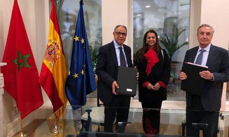 Le Conseil de la concurrence et la Commission des marchés et de la concurrence d'Espagne veulent développer leur coopération