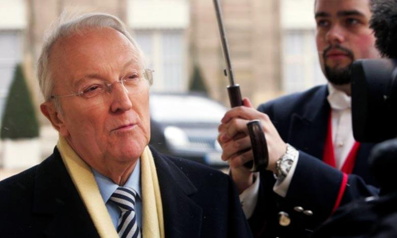 L'ancien secrétaire d'Etat de François Mitterrand décédé
