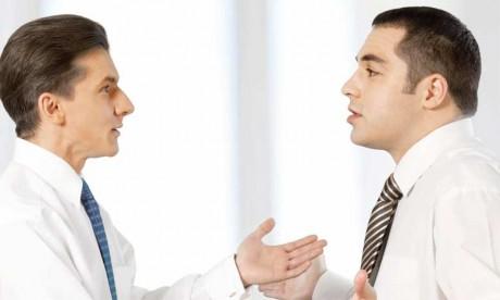 L'ego démesuré peut aussi être une cause importante de malentendus en entreprise.