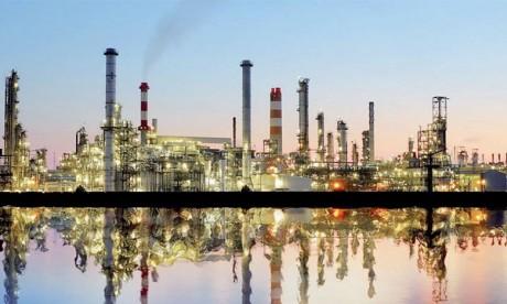 Le Congrès africain du  pétrole pour avril à Malabo