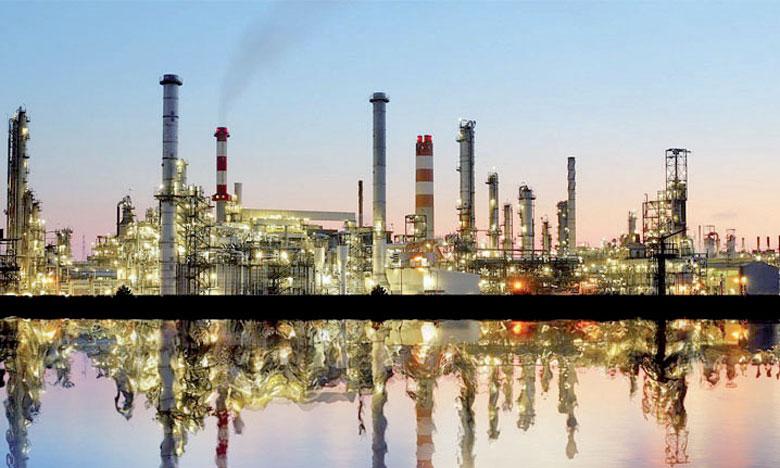 L'événement de 5 jours est prévu cette année sur le thème «Perspectives d'avenir pour les industries hydrocarbures».