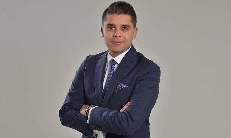 Imad Gourari prend les commandes de Michael Page Maroc