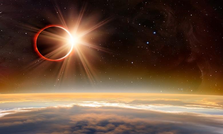 Préparez-vous pour l'éclipse de Lune dans la nuit de dimanche à lundi