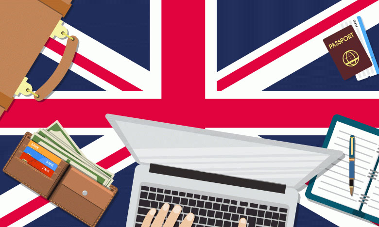 «Le Royaume-Uni accueille plus de 400.000 étudiants dans l'enseignement supérieur.