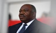 Le président Bongo est rentré dans la nuit de lundi à mardi à Libreville depuis Rabat. Ph. AFP