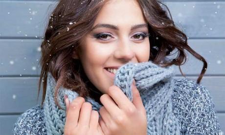 Comment protéger notre peau en hiver?