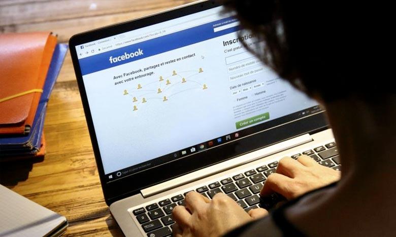 Facebook présente des résultats record
