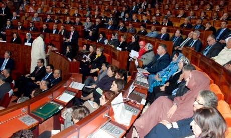 Des députées marocaines en visite au Pays Basque