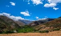 La DMN prévoit pour la journée de ce jeudi, un vent modéré à assez fort de secteur Est sur les provinces Sahariennes et le Tangérois et variable ailleurs. . Ph : DR