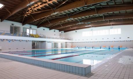 Marrakech se dote d'une nouvelle piscine semi-olympique couverte