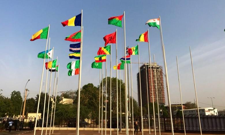S.M. le Roi annonce la prise en charge par le Maroc des études de faisabilité pour finaliser le Plan d'Investissement Climatique pour la région du Sahel
