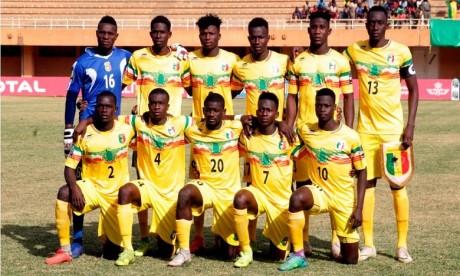 CAN U20: le Mali remporte le titre