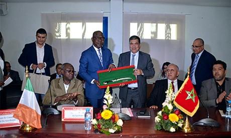 Souss-Massa et San-Pédro renforcent leurs liens