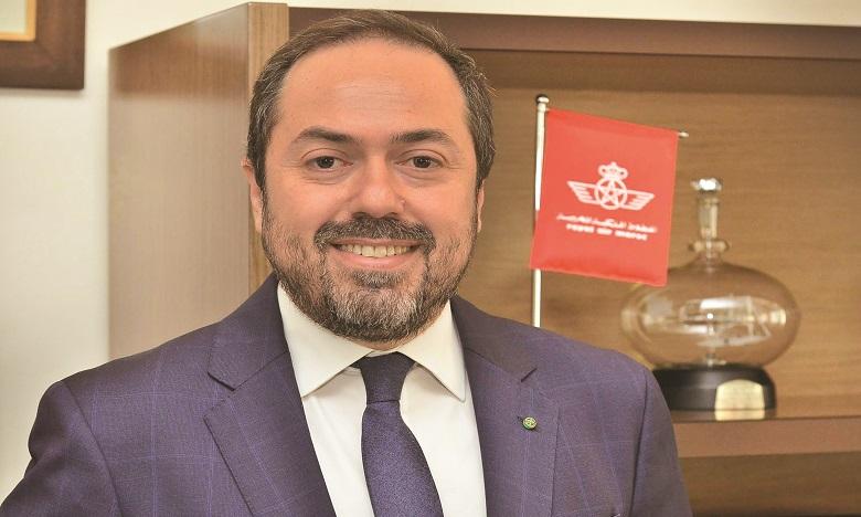Royal Air Maroc lance l'implémentation de trois projets innovants