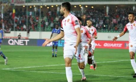 Yassine Rami a sonné la révolte des Gadiris, après les mauvais résultats récents de l'équipe.