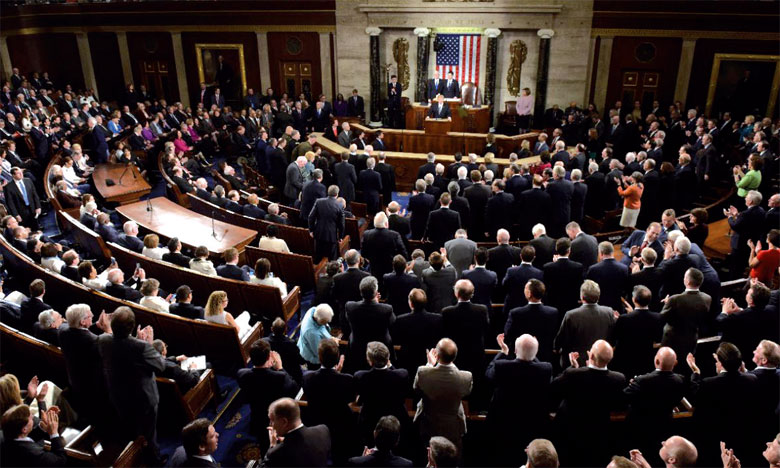 La loi budgétaire des états-Unis pour l'année 2019 fait bénéficier les provinces du Sud des fonds alloués au Royaume