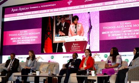 L'entrepreneuriat féminin pâtit toujours des inégalités