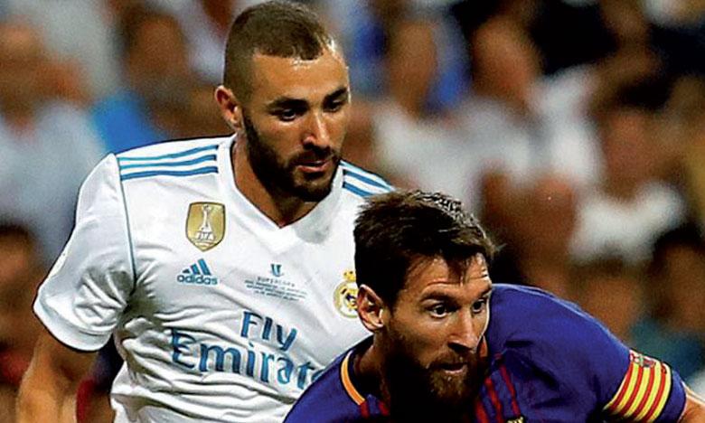 Un clasico pour une finale, un autre pour la Liga